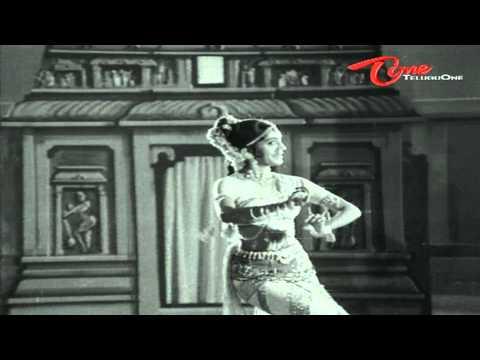 Abhimanavanthulu Songs - Eppativale Kaadura - Sarada - Anjali Devi