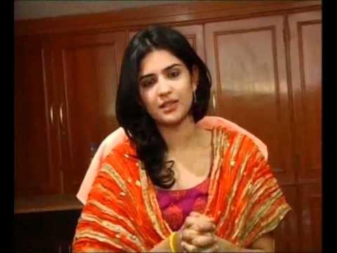 Deeksha Seth to Speak about Latest flick - Wanted