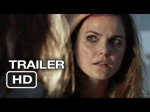 Dark Skies Official Trailer #1 (2013)