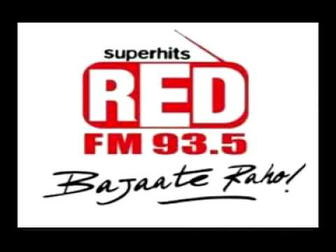 Actress Parno Mitra on Red Fm Kolkata promoting Maach Misti n More