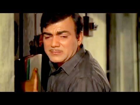 Emotional Scene of Mehmood