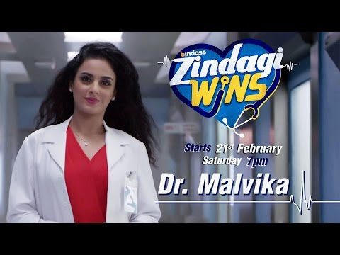 Meet Malvika, she's a perfectionist and follows her mind.