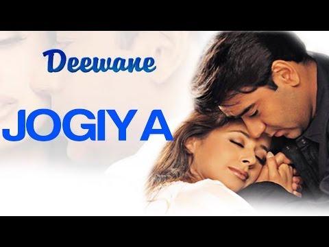 Deewane (Urmila & Ajay Devgan) Jogiya (Full Song) - HQ