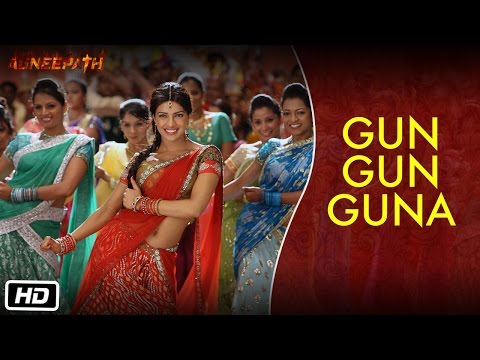 Gun Gun Guna song - Agneepath