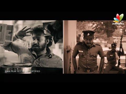 Thirudan Police Official Theatrical Trailer | Attakathi Dinesh, Iyshwarya Rajesh, Yuvan Shankar Raja