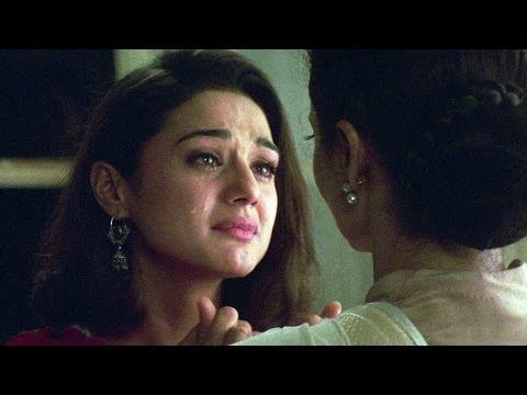 Preity Zinta Forgives Rekha - Dil Hai Tumhara
