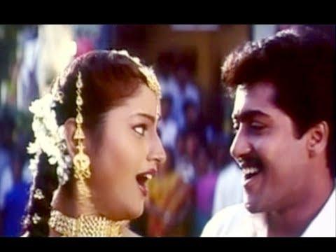 Pollachi Malarottula - Periyanna Tamil Song -- Surya, Vijayakanth