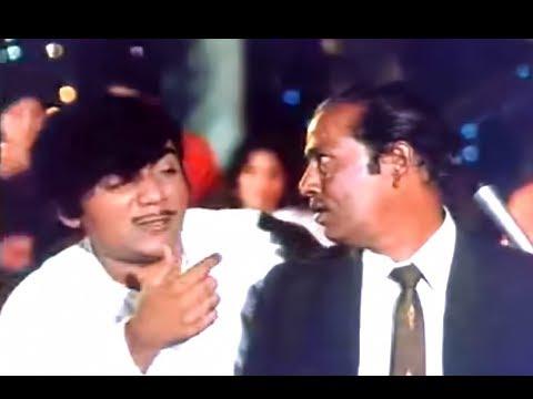 Sabse Bada Rupaiya - Mehmood Moushmi Chatterji &Vinod Mehra - Sabse Bada Rupaiya