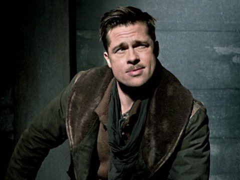 Inglorious Basterds Official Movie Trailer