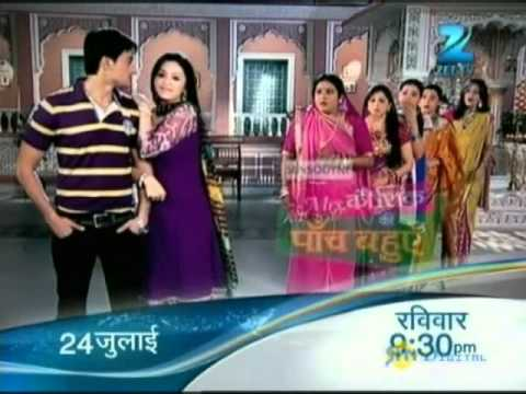 Maha Episode Promo