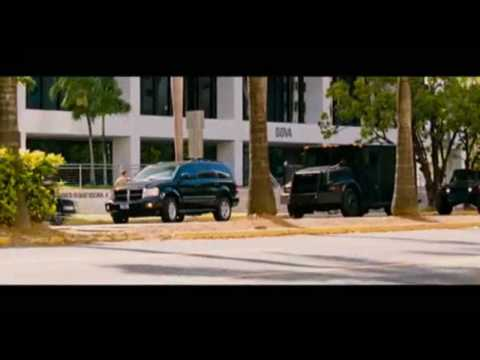 The Losers - Trailer 2010