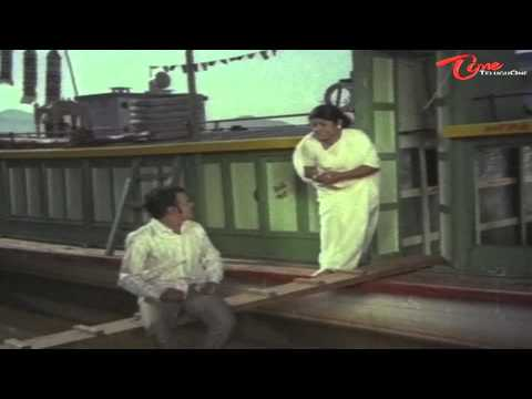 Rajababu Super sketch To Save Couple - Comedy Scene