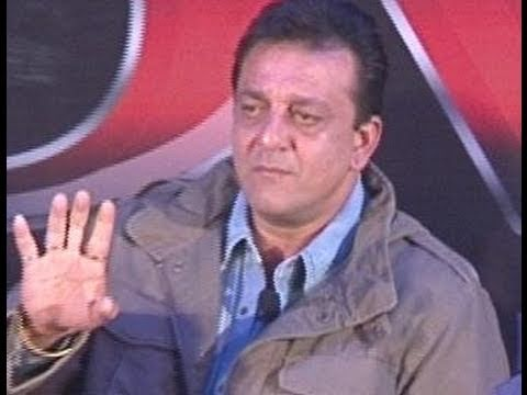 Sanjay Dutt walks out of the movie Power?