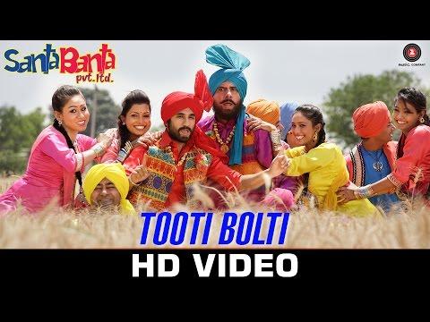 Tooti Bolti - Santa Banta Pvt Ltd