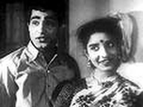 Yeh Zindagi Hai Yoon Hi - Classic Bollywood Song - Dev Anand & Madhubala - Aaram