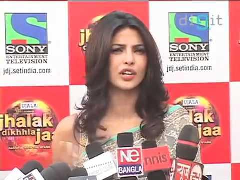 Priyanka Chopra's Sexy Jhalak