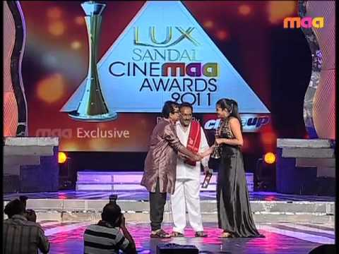 Best Actor In Comedy Role - Brahmanandam (Adhurs)