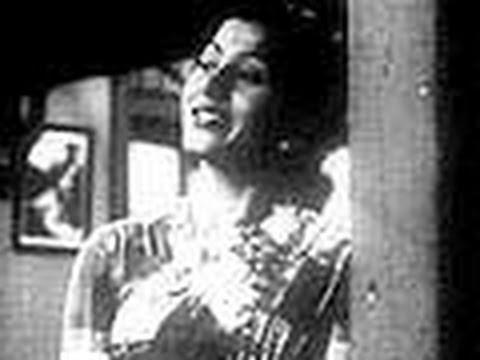 Rutha Hua Chanda Hai Ruthi Hui Chandni - Classic Bollywood Song - Dev Anand & Madhubala - Aaram
