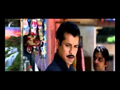 332 Mumbai to India Theatrical Trailer