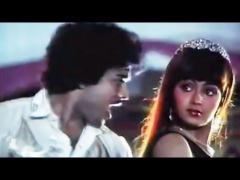 Naa Geetam Nee - Goonda - Chiranjeevi & Radha