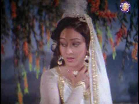 Teri Palkon Mein Kajal - Bindiya Goswami - Jay Vijay
