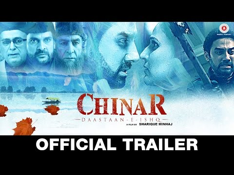 Chinar Daastaan-E-Ishq - Official Trailer | Faissal Khan & Inayat Sharma | 16th OCTOBER 2015