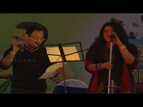 Mor Bhabonare - Hawa Bodol - Live