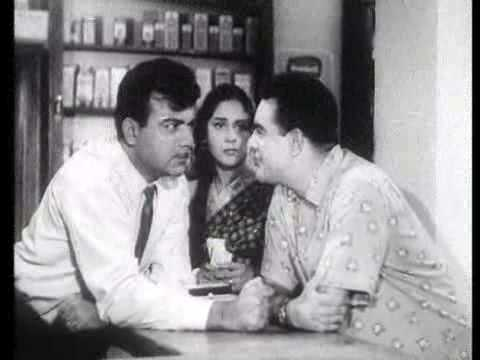Yeh Meri Mangetar Hai - Mehmood - Aarti