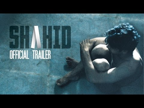 Shahid | Official Trailer