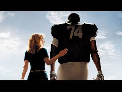 The Blind Side Movie Review: Beyond The Trailer