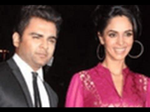 Grand Premiere Of Bollywood Movie 'Aazaan' In Dubai