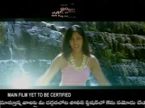 Killer - Trailer - Sindhoora Gadde