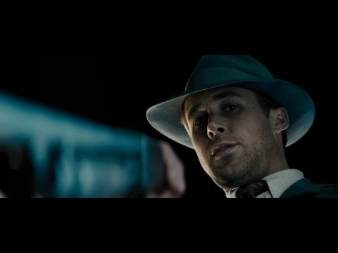 Gangster Squad - Official Trailer [HD]