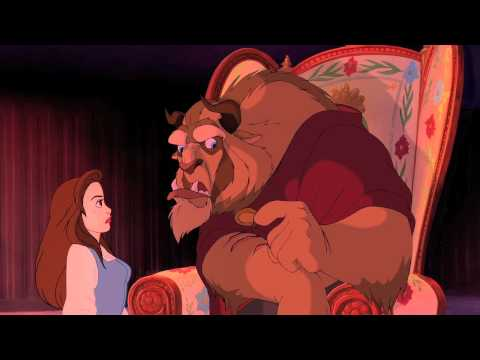 Beauty and the Beast 3D: Thank You for Saving My Life