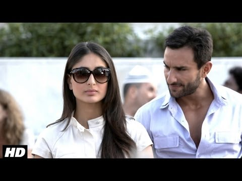 Rabta song - Agent Vinod - with Lyrics