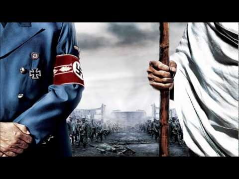 Har Ore Tabahi Ka Manzar - Gandhi To Hitler (2009)