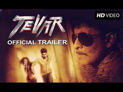 Tevar Hindi Movie Official Trailer