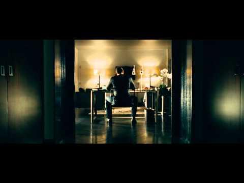 FASTER International Trailer A