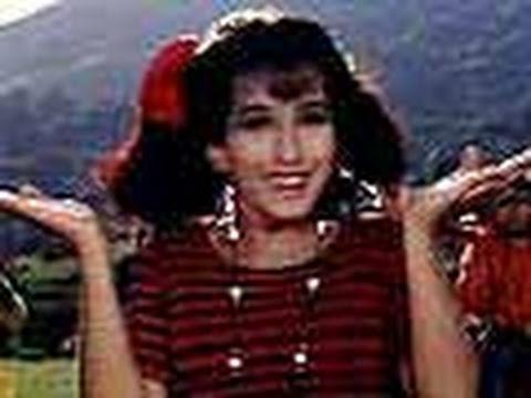 Ek Ladki Pataka - Bollywood Song - Avtar Gill & Kunika - Apne Dam Par