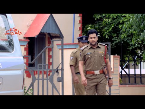 Dorakadu Theatrical Trailer - Sivaji, Gayathri, Suman