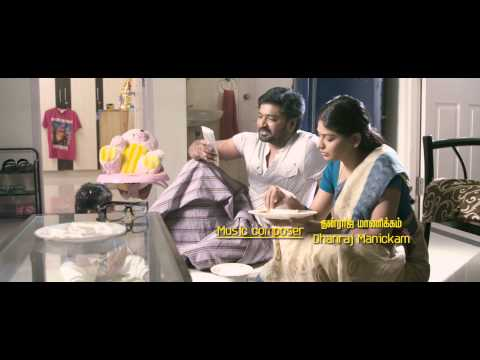 Vennila Veedu Official Trailer