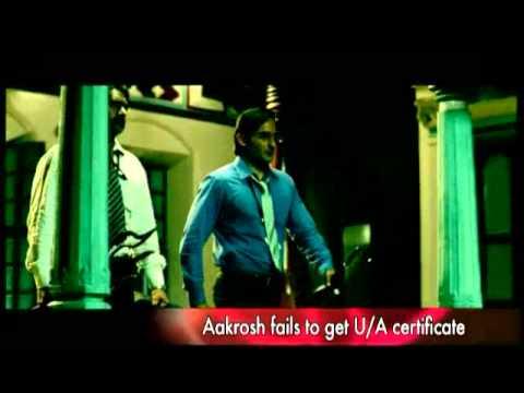 Making of Ishaq se Mitha song - aakrosh