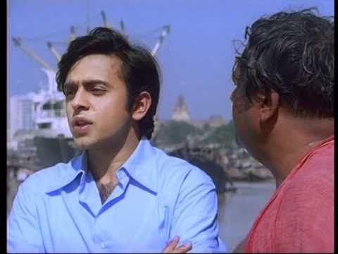 Amar Prem - Ganga Jamuna Saraswati - Vinod Mehra - Bollywood Hit Scenes