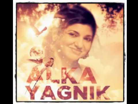 Alka Yagnik - Tum Mile To Nahi - Mulaqaat (2002)