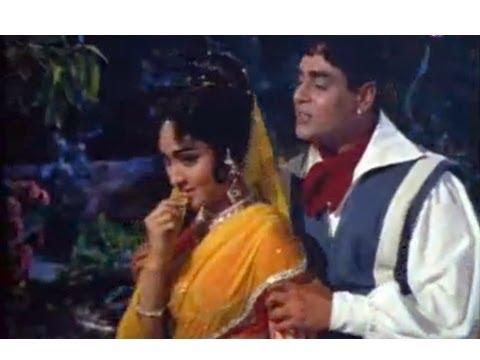 Baharon Phool Barsao - Rajendra Kumar & Vyjayanthimala