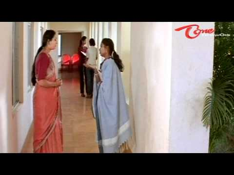 College Girls Romantic Dialogues With Faculty - Comedy Scene