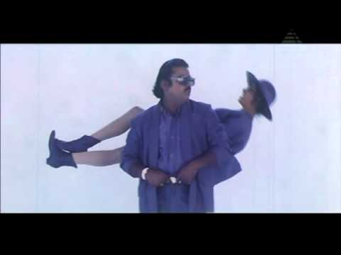 Tamil Movie Song - Bharathan - Punnagaiyil Minsaram