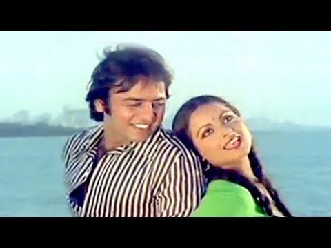 Aaj Kal Paun Zammen Par - Rekha, Lata Mangeshkar Song
