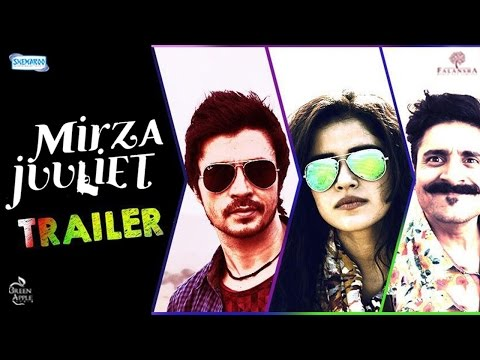 Mirza Juuliet Official Trailer