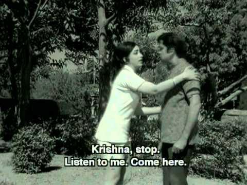 Kanna Koduku - Telugu Movie - 13/17 - Akkineni Nageshwar Rao, Laxmi, Anjali Devi & Gummadi